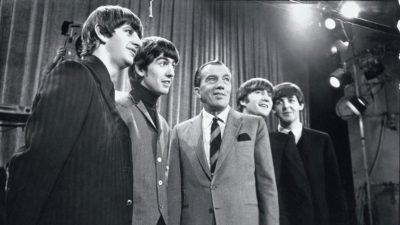 I Want to Watch Ed Sullivan