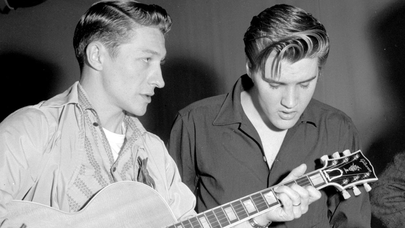 Scotty Moore   1931-2016