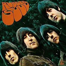 The Miracle of Rubber Soul